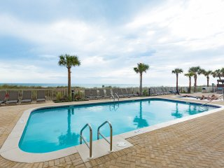Luxurious Gulf Front All Inclusive Beach Services - Panama City Beach vacation rentals