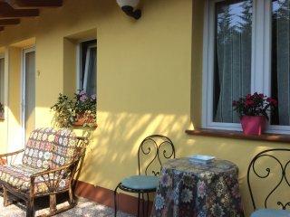 Apt. 5 pax - Dimora del Viaggiatore  2 - Verona vacation rentals