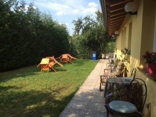 Apt. 4 pax - Dimora del Viaggiatore 2 - Verona vacation rentals
