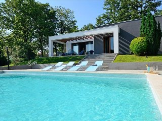 beautiful brand new modern villa in Central Istria - Pazin vacation rentals