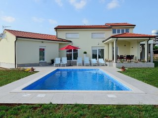 Beautiful Villa few minutes from the Porec and its beaches - Kastelir vacation rentals