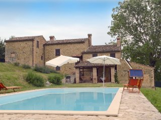 Charming Villa with Internet Access and Patio - Gualdo vacation rentals