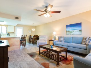 2 BR 1&1/2 BA Townhome in Gulf Highlands Resort - Panama City Beach vacation rentals