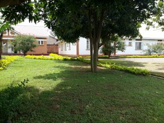 Nice Villa with Internet Access and Wireless Internet - Mbale vacation rentals