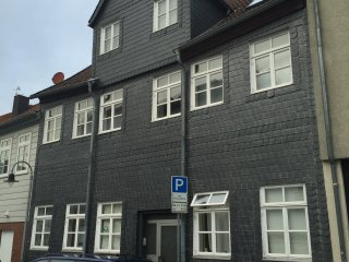 Historisches Stadthaus in Wolfenbüttel - Wolfenbüttel vacation rentals
