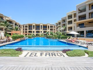 Seafront 2 bedr Penthouse, Corto Maltes, Downtown - Playa del Carmen vacation rentals