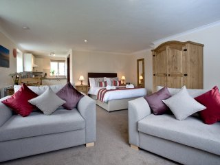 Burn Park Northcott 1 located in Bude, Cornwall - Bude vacation rentals
