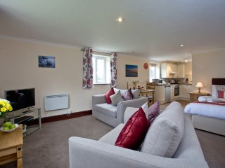Burn Park Northcott 2 located in Bude, Cornwall - Bude vacation rentals