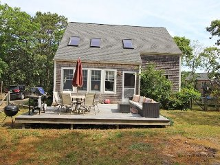 Immaculate Post and Beam Home in Excellent Neighborhood - Edgartown vacation rentals