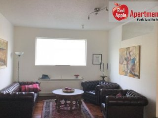 Apartment In The Heart Of Reykjavik Sudurgata - 7483 - Reykjavik vacation rentals