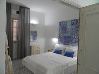 Cozy Condo with Internet Access and A/C - Pitsidia vacation rentals