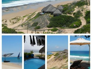 Purple Turtle Beach Villa, Mozambique - Inhambane vacation rentals