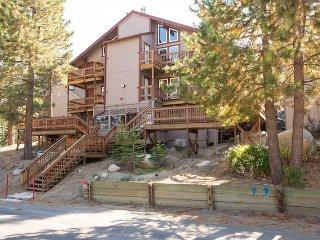 Tahoe Village Stateline Nevada Stagecoach (QAL360D - Stateline vacation rentals