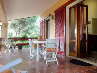 Villa Giol?: La Terrazza Apartment near the beach in the bay from Portoferraio - Portoferraio vacation rentals