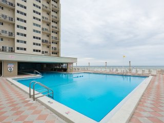 Luxury Condo-Stunning Gulf Views Sugar White Sand - Panama City Beach vacation rentals