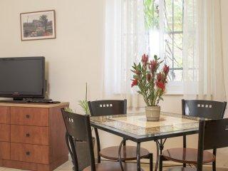 Ariela's Place -Unique Studio - Best Location - Jerusalem vacation rentals