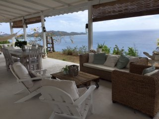Nice House with Television and Water Views - Anse Volbert vacation rentals