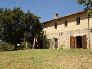 Country house with pool 5 mins from village - San Gemini vacation rentals