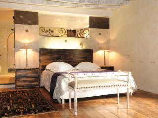 Romantic 1 bedroom House in Monein - Monein vacation rentals