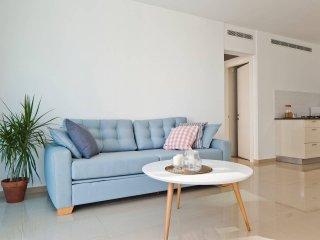 Stylish TLV apartment *Florentine* - Tel Aviv vacation rentals