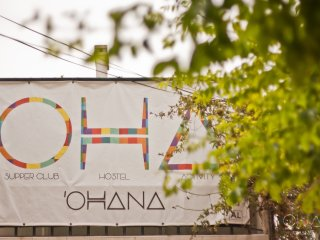 'Ohana Guest House Twin/double + extra - Costa da Caparica vacation rentals