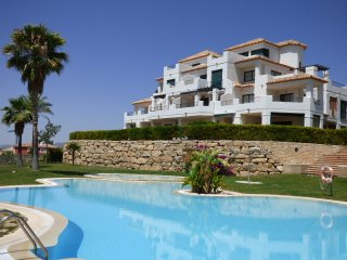 Mar Azul II, great apartment for 6 with sea views - Benidorm vacation rentals