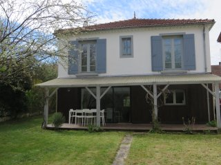 Nice 2 bedroom House in Eymet - Eymet vacation rentals