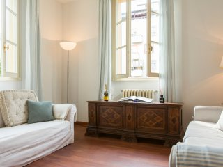 Spacious, with garden and private garage - Bologna vacation rentals