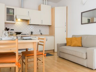 Cute apartment with garden in the heart of Bologna - Bologna vacation rentals