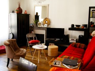 SUITE SIMART - MONTMARTRE AREA - Paris vacation rentals