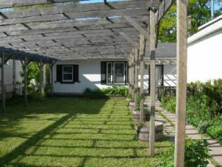 1 bedroom Cottage with A/C in Grand Bend - Grand Bend vacation rentals