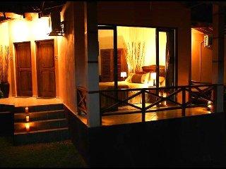 Villa Espanhola - Double Rm. #4 - Bilene vacation rentals