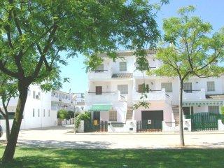 Villa en Playa de La Antilla - 2 y 3 pisos - La Antilla vacation rentals