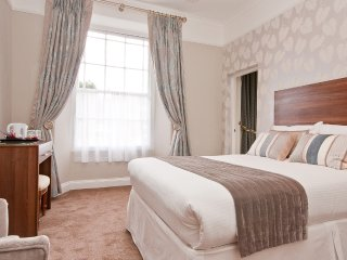 Oakbank House B&B Standard Double Ensuite 4 - Bowness-on-Windermere vacation rentals