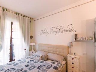 Romantic 1 bedroom House in Pietrasanta - Pietrasanta vacation rentals
