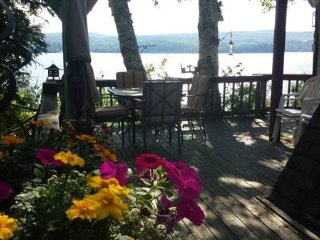 Summer at the Lake! Quebec Eastern Townships 3br - Mansonville vacation rentals