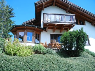 Mountains, a lake, ski, swim, hike, bike & relax! - Achenkirch vacation rentals