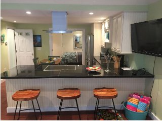 Renovated Luxury w/ Large Heated Saltwater Pool #1 - Provincetown vacation rentals
