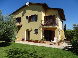 Nice 1 bedroom Marsiliana Bed and Breakfast with Internet Access - Marsiliana vacation rentals