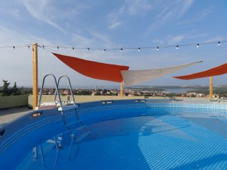 Vila Magic View Medulin BRAND NEW with pool - Medulin vacation rentals