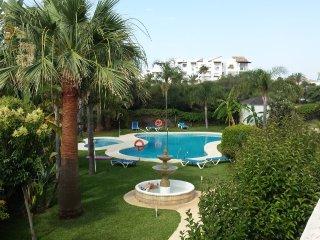 First floor 2 bed Triangulo - Estepona vacation rentals