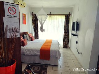 Romantic 1 bedroom Villa in Bilene - Bilene vacation rentals