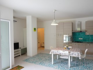 Il Turchino, appartamento Giada II - San Vito Chietino vacation rentals