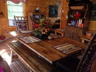 Moonshine Mist - Gatlinburg vacation rentals