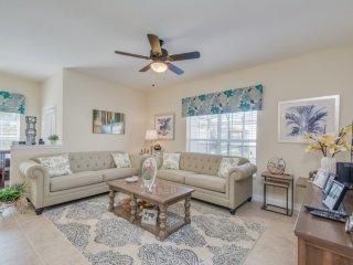 5 bedrooms villa at Storey Lake - Kissimmee vacation rentals