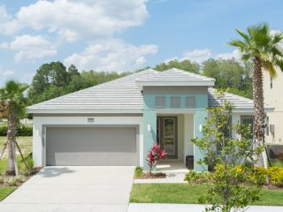 4-bedroom house w/ private pool  - great location - Kissimmee vacation rentals