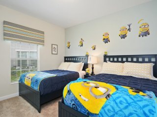 Brand new 5beds with private pool - Kissimmee vacation rentals