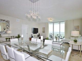The Vista - 4 bedrooms + 4 bathrooms - Miami vacation rentals