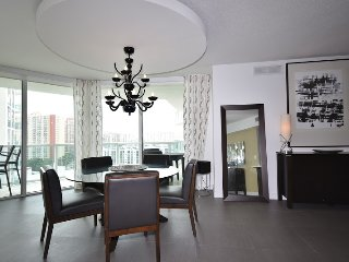 Sunny Condo with Internet Access and A/C - Sunny Isles vacation rentals