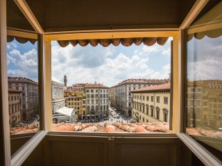 Duomo Martini (Monolocale x 2 persone) - Florence vacation rentals